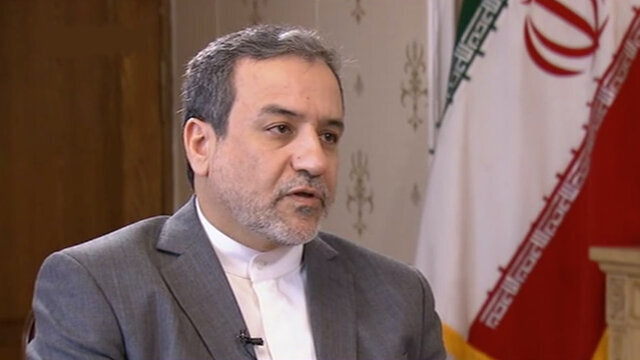 Attempts to pass anti-Iran resolution in IAEA Board of Governors threatens diplomacy: Deputy FM