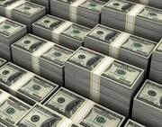 کاهش جزئی ارزش دلار
