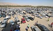 نوسانات قیمت در بازار خودرو/ کاهش ۳۰ میلیونی قیمت هیوندای النترا
