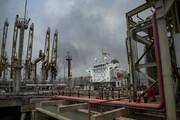 ببینید | حمله تروریستی به خط لوله نفتی ونزوئلا