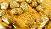 کاهش تقاضا برای طلای آب شده در بازار