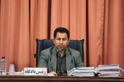 توضیحات قاضی محمدی کشکولی درباره پرونده جنجالی مفتاح رهنورد