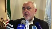 ظریف: منطقه خلیج فارس نیازمند گفت وگو و همکاری است