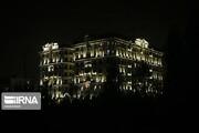 تصاویر | مصرف بی رویه برق در برخی از اماکن پایتخت