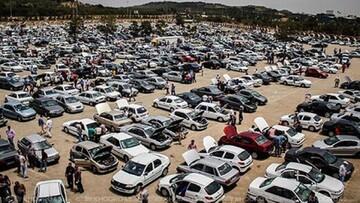 بازار خودرو از مشتری خالی شد/ چشم معاملهگران به فردوسی خیره ماند