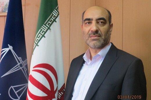 گزارش عملکرد ۱۰ماهه سال جاری اداره کل تعزیرات حکومتی اردبیل