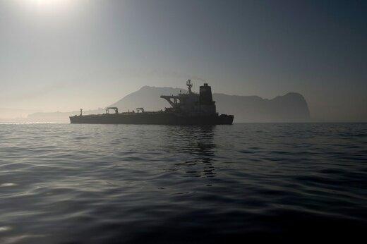 اندونزی نفتکش ایران را توقیف کرد