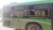 13کشته و زخمی در حمله تروریستی به نظامیان ارتش سوریه