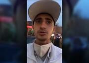 سرباز سیلیخورده در شورای شهر تقدیر میشود