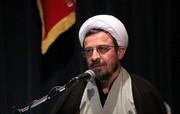 واکنش فرزند آیت الله مصباح یزدی به ادعای احمد توکلی در مورد غسال پدرش