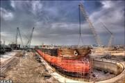 تعمیرات ۲۷ فروند انواع شناور با تکیه بر توان داخلی