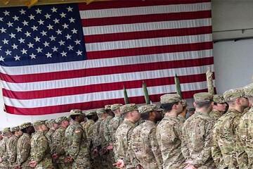 ببینید | بحران تجاوز جنسی در ارتش آمریکا