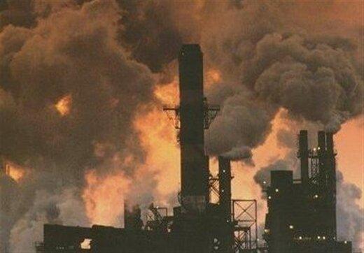 آلودگی هوا باعث افزایش ابتلا به کرونا میشود
