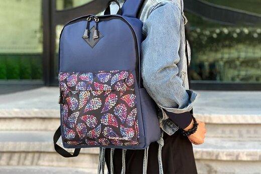 کیف، چمدان و کوله پشتی مناسب را با اطمینان کامل از پارک بگ بخرید