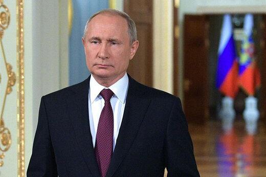 پوتین دستور تخلیه اتباع روسیه از نوار غزه را صادر کرد