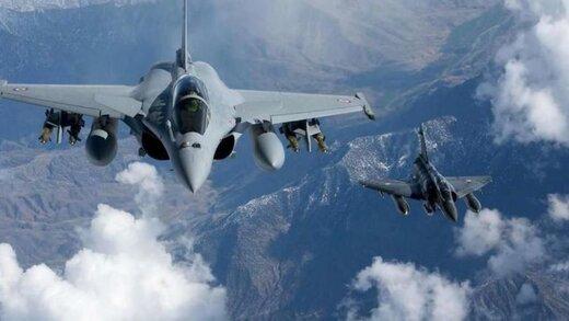 یونان برای مقابله با ترکیه آستین بالا زد