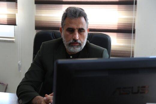 کتابچه معرفی هنرمندان حوزه صنایع دستی منطقه آزاد اروند منتشر می شود