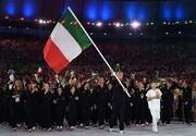 احتمال محرومیت ایتالیا از حضور در بازیهای المپیک ۲۰۲۰