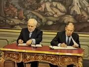 ايران وروسيا توقعان اتفاقا للتعاون في مجال امن المعلومات
