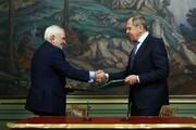 تصاویر | امضا موافقتنامه همکاری جمهوری اسلامی ایران و فدراسیون روسیه