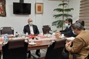 حمایت هیات مدیره پرسپولیس از گلمحمدی