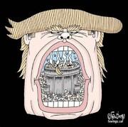 آقای ترامپ ببند اون دهنت رو!