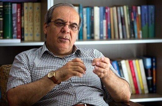 عباس عبدی: دیدگاه رهبرانقلاب،مشارکت جویی در انتخابات است اما نگاه آیت الله جنتی این نیست