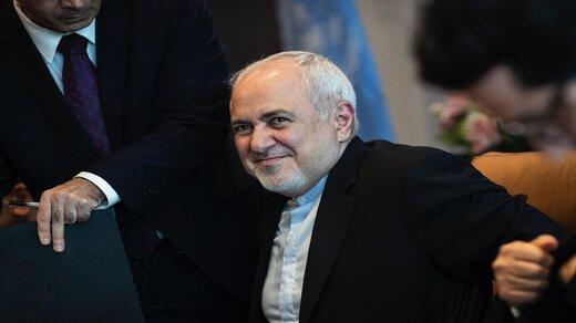 Iran FM in Russia for regional, bilateral talks