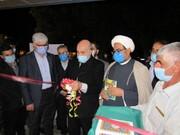 بنیاد علوی ۲۰ میلیارد ریال تجهیزات پزشکی به بیمارستان شهید معرفی زاده شادگان اهدا کرد