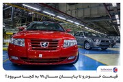 3 دلیل سکته ناقص قیمت خودرو