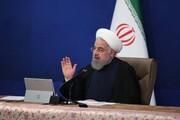انتقاد روحانی از احضار وزیر ارتباطات: دستور من بوده، من را احضار کنید