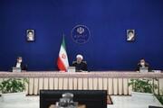 روحانی: باید من را احضار کنید نه وزیرم را /کسی را به خاطر پهنای باند نمیتوانند محاکمه کنند