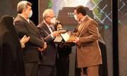 شهرداری قزوین، برنده جایزه جهانی خشت طلایی شد