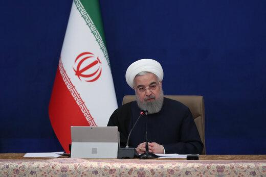 روحانی: انقلاب اسلامی از یک اعلامیه مرجع تقلید ایجاد شد