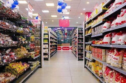 برخورد قاطع با فروشگاههای زنجیرهای متخلف