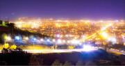 احتمال زایمان زودرس به خاطر آلودگی نوری در شبها