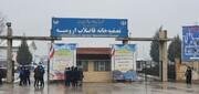 تحت پوشش قرار گرفتن ۷۰۰هزار نفر از جمعیت ارومیه با افتتاح مدول سوم تصفیهخانه فاضلاب