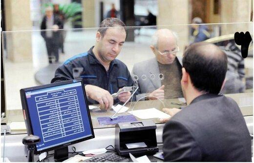 جزئیات ساعت کار جدید بانکها در شهرهای رنگی کرونا