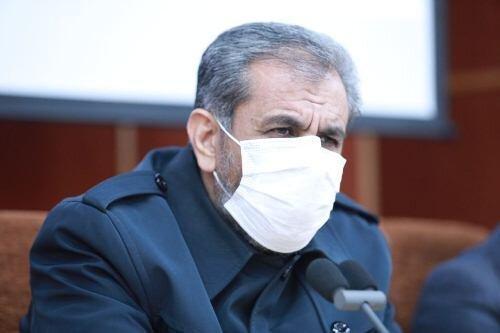 استاندار قزوین: کمکاری کنید تغییر میکنید