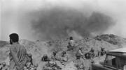 بزرگترین نبرد زمینی جهان پس از جنگ جهانی دوم