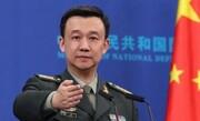 چین مجددا هشدار داد:اقدام آمریکا اعلان جنگ است