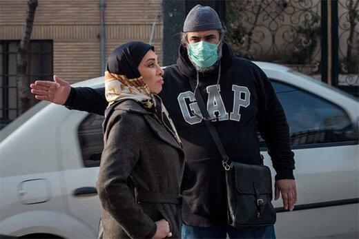 وقتی یک بازیگر عطسه میزند و همه فرار میکنند/ کارگردان «باخانمان» از سختیهای ساخت این سریال گفت