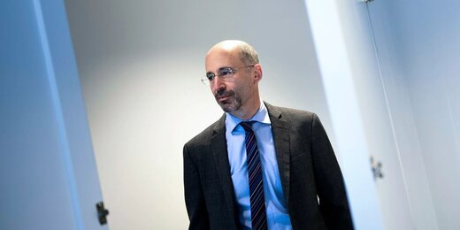 رابرت مالی تحولات توافق هسته ای را با سه کشور اروپایی بررسی کرد