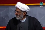 کیهان: برنامه «زاویه» شبکه چهار تلویزیون متوقف شد
