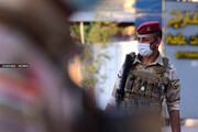 عملیات تروریستی داعش در نینوا خنثی شد