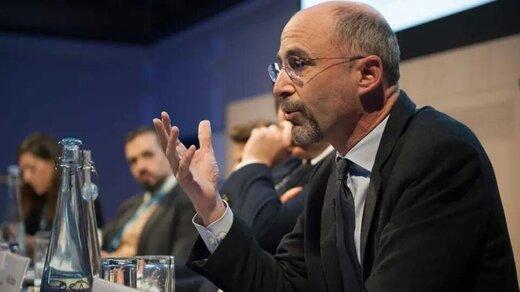 آیا این مرد دیپلمات گره مذاکرات را باز خواهد کرد؟