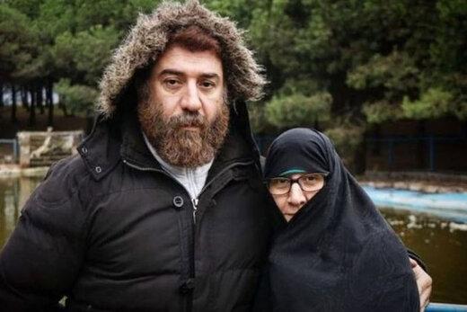 ببینید   عشق مادر به فرزند از نگاه علی انصاریان