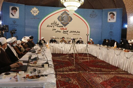 بنیاد فرهنگی، تاریخی شیخ شهید محمد خیابانی تاسیس می شود