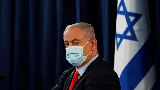 اظهارات لودریان روان نتانیاهو را به هم ریخت