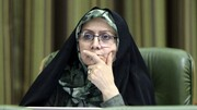 امانی: آقای وزیر بهداشت، قیمت به کرسی نشستن شما جان چند نفر از مردم سرزمین ماست؟